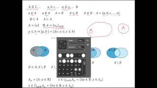 Математический анализ. 1 часть. Основы теории множеств, логические операции.(, 2015-10-23T07:58:52.000Z)
