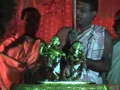 Janmastami - Abhishek