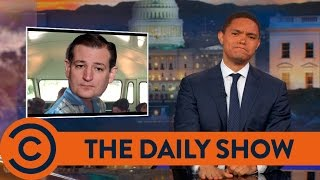 Free Speech, Ted Cruz And Trump's Love Of Tax - The Daily Show | Comedy Central