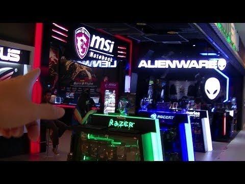 MSI Shop, Low Yat Plaza Walkabout, P6