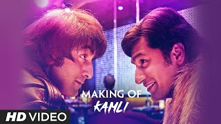 SANJU: Making of Kamli | Ranbir Kapoor | Vicky Kaushal | Rajkumar Hirani