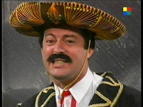 """Pancho D'otoh - Jean Pierre Noes: """"Yo Soy Taxi Boy"""" - Cha Cha Cha (Vivo)"""