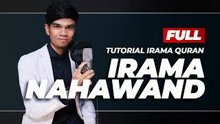 Download lagu TUTORIAL IRAMA NAHAWAND | Muzammil Hasballah #eps4