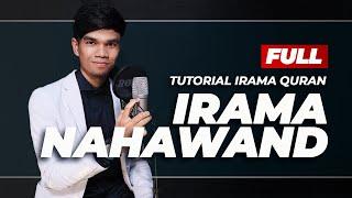 Download TUTORIAL IRAMA NAHAWAND | Muzammil Hasballah #eps4