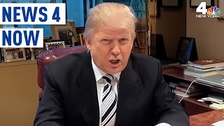 President Trump Once Said Obama Would Attack Iran to Get Reelected | News 4 Now