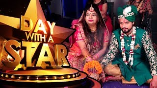 Day with a Star  Ollywood Singer- Tapu Mishra  Celeb Chat Show  Tarang Music