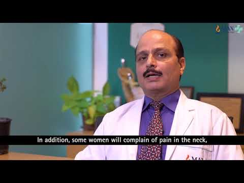 Ischemic Heart Disease In Women - Expert DocTalk With Dr  Veenu Kaul