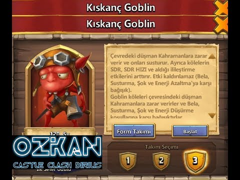 Kıskanç Goblin - Jealous Goblin Labyrinth