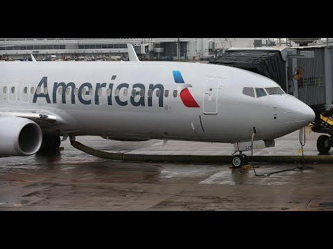 Qatar Airways interested in acquiring about a 10% stake in American Airlines