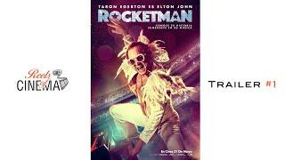 RocketMan | Tráiler #1 en HD