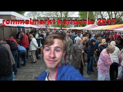 rommelmarkt harmonie 2017