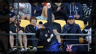 2015 WC: Daniel Vettori