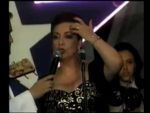 Claudia de Colombia-Lluvia Lluvia