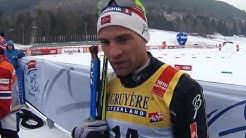 Tour de Ski 2016 - Niklas Dyrhaug