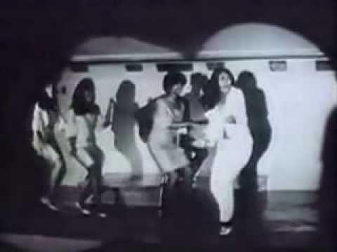 Ike & Tina Turner - River Deep Mountain High (original 1966 promo)