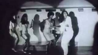 Ike & Tina Turner - River Deep Mountain High (original 1966 promo)