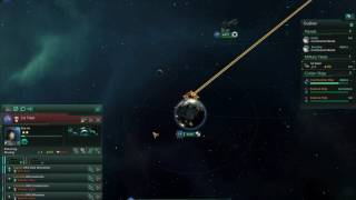 How To Automatically Repairing Ships Stellaris