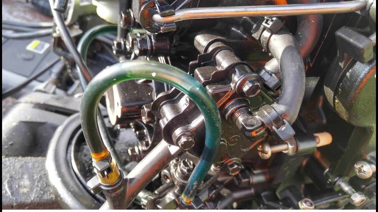 Mercury or Mariner fuel pump rebuild  YouTube