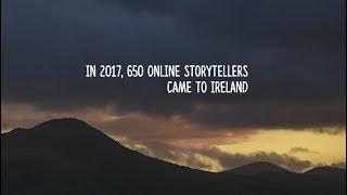 Fáilte Farewell to TBEX Travel Bloggers thumbnail