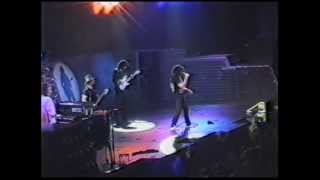 Deep Purple - Live In Malmoe 1987