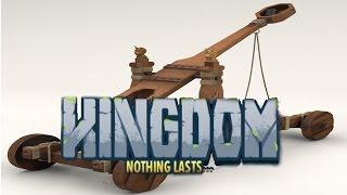 I'M STILL ALIVE! YAY! | Kingdom Part 3