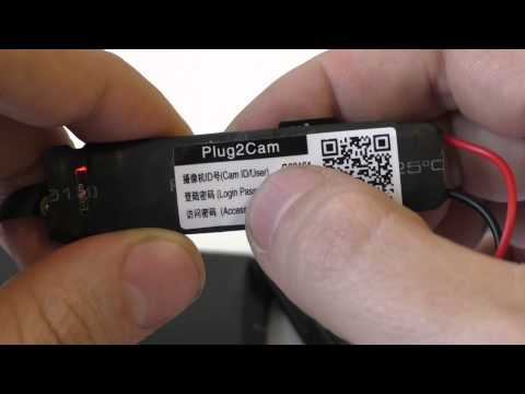 микрокамера Bx900z Ip Wifi инструкция img-1