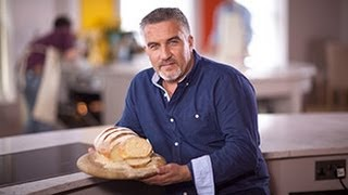 Get Baking with Paul Hollywood - trailer - Waitrose