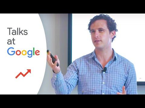 "Glen Weyl: ""Radical Markets: Uprooting Capitalism & Democracy for a Just Society"" | Talks at Google"