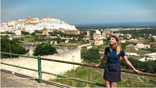 Italy, Puglia. Travel movie 2018