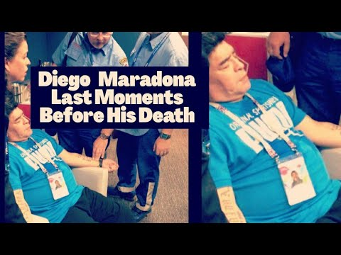 Appreciation: Diego Maradona lived the way he played, with ...