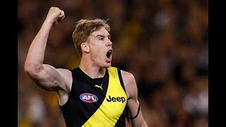 Lynch launches Tigers into Grand Final | Game-Breaker | PF, 2019 | AFL