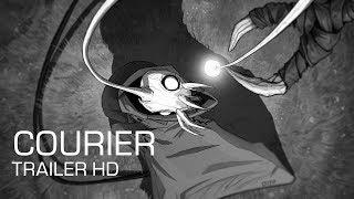 Курьер Трейлер | Courier Trailer | 2016