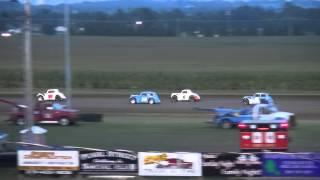 Benton County Speedway | INEX Legends