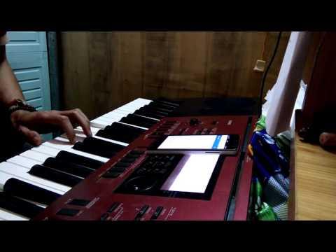 tha thứ cho anh nhé em piano
