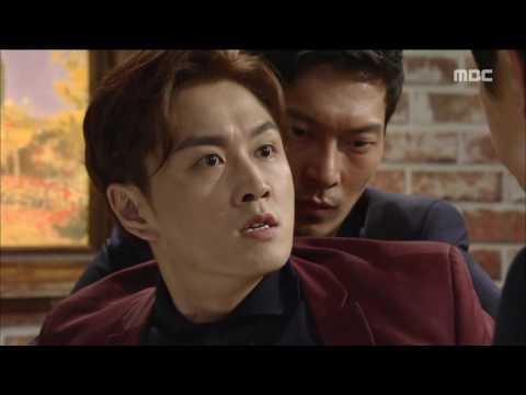 [Monster] 몬스터 ep.25 Jeong Bo-seok struck Jin Tae-hyun with his fist 20160620