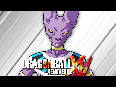 Dragon Ball Xenoverse Gameplay - BEERUS IS MY MENTOR...SORRY FRIEZA - Walkthrough Part 60 | 1080p