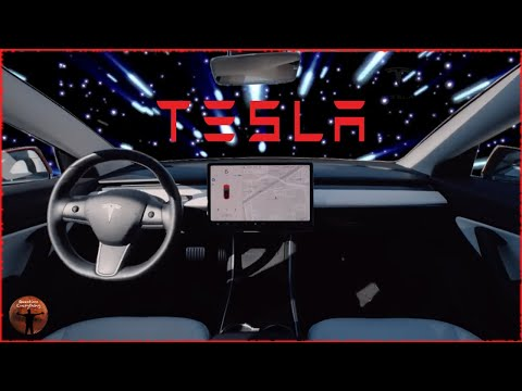 "TESLA - ""LIGHT-YEARS AHEAD"" - ELON MUSK'S TESLA IS WAY AHEAD WHEN IT COMES TO FULL SELF DRIVING!"