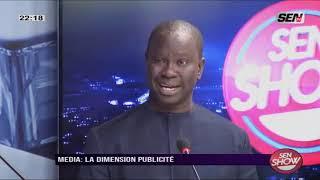 Publicité alcool et produits dépigmentants  Alioune Ndiaye crache ses vérités au Cnra