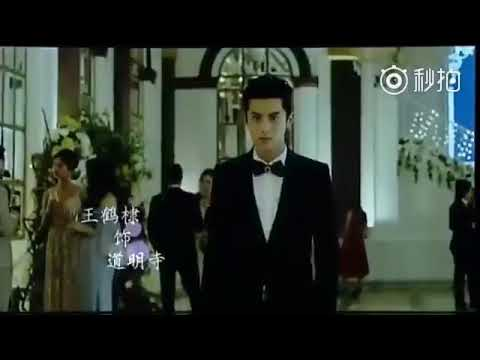 Meteor Garden 2018 cast Chinese Series