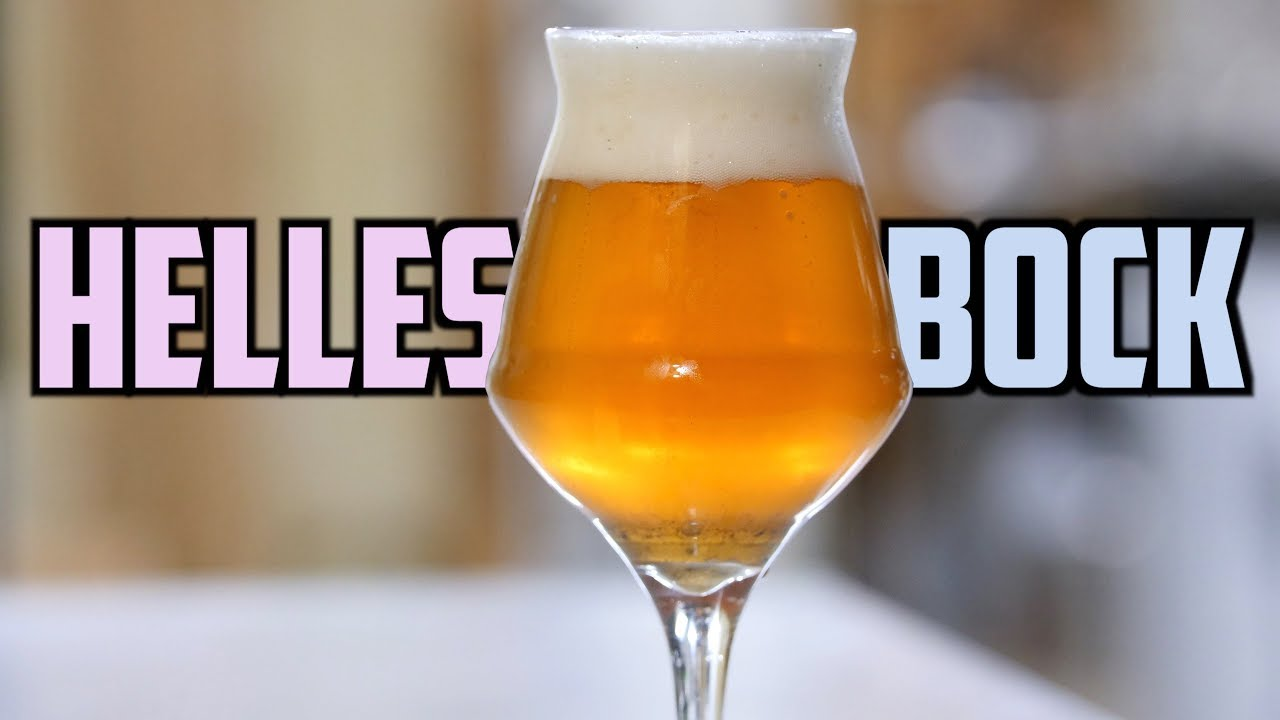 Download How To Brew Helles Bock   Using an Immersion Wort Chiller