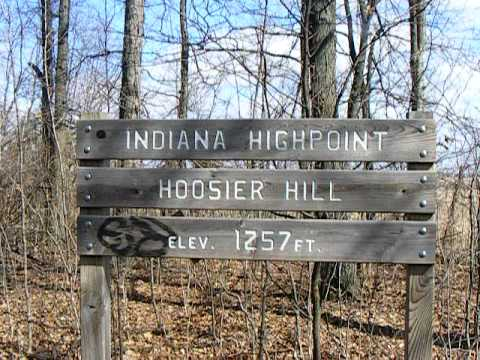 Hoosier Hill