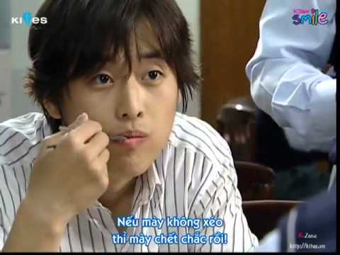 [Vietsub] Romance Ep3(2/5) - Kim Jae Won, Kim Ha Neul