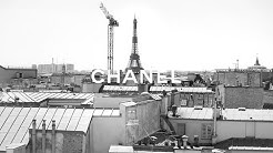 'In the Haute Couture Ateliers' A Series With Loïc Prigent — Episode 1 —  CHANEL