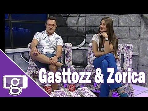 GossApp interview   Zorica i Gastoz