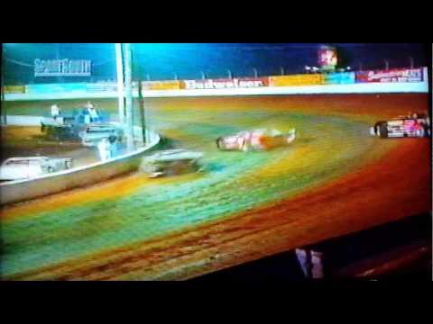 Havatampa Cleveland Speedway 1995 Lap 1 - 74 Part 2