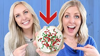 How to Make Super Soft Sugar Cookies -You NEED This Recipe!