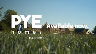 Pye Homes | Available now | Hanborough Gate