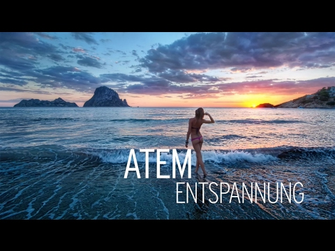 ATEM-ENTSPANNUNG | BREATH RELAXATION | Übungen | Exercises (german)