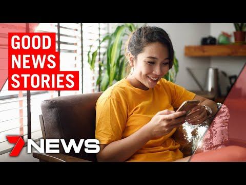 Coronavirus: 10 Minutes Of Good News Stories | 7NEWS