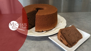 Video Chocolate Chiffon Cake download MP3, 3GP, MP4, WEBM, AVI, FLV September 2018